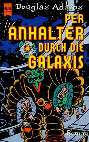 Per Anhalter Durch Die Galaxis Figuren